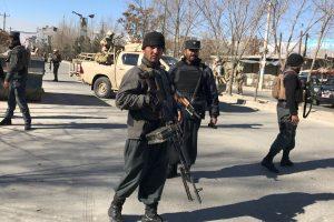 Per sprogimus Kabule žuvo apie 40 žmonių, dešimtys sužeista
