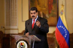Venesuela tapo pirmąja šalimi, turinčia nuosavą kriptovaliutą