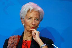 TVF vadovė: pasaulio ekonomika auga, bet šalys turi ruoštis permainoms