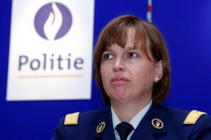 Vadovauti Europolui pirmąkart paskirta moteris