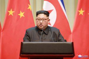 Šiaurės Korėja jungsis prie siekio uždrausti branduolinių ginklų bandymus