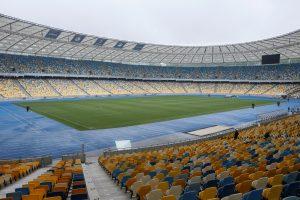 Ukraina apkaltino 35 futbolo klubus dalyvavimu surežisuotų varžybų schemoje