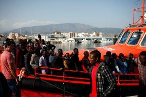 ES susitarimo dėl migracijos pagrindinės nuostatos
