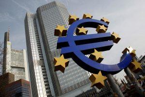 ES finansų ministrai susitarė dėl euro zonos reformų