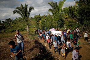 JAV mirė dar vienas sulaikytas vaikas iš Gvatemalos
