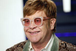"""Į Eltono Johno """"AIDS fondo"""" vakarėlį susirinko Holivudo žvaigždės"""