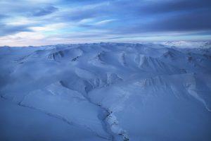 Kanadoje per sniego griūtį žuvo penki alpinistai iš Pietų Korėjos