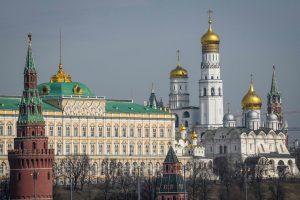 Rusija: JAV vizų išdavimas – apgailėtinas