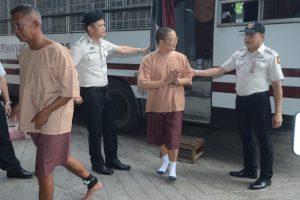 Tailando teismas vienuoliui skyrė 114 metų laisvės atėmimo bausmę