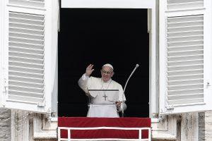 Popiežiaus viešnagė daliai viešbučių žada papildomą pelną