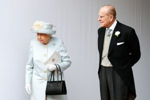 Karalienė Elizabeth II ir princas Philipas švenčia 71-ąsias santuokos metines