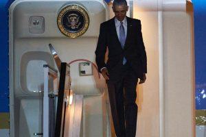B. Obama: ES skleidžia britų vertybes