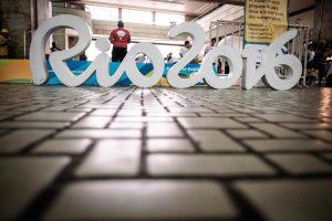 Teismas uždraudė Baltarusijos kanojininkams ir baidarininkams varžytis Rio