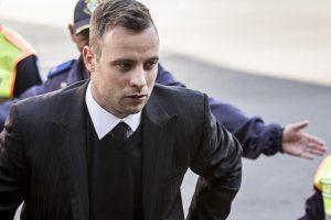 Prokuroras reikalauja O. Pistoriui skirti 15 metų kalėjimo bausmę