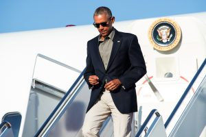 """B. Obama svečio teisėmis redaguos žurnalo """"Wired"""" numerį"""