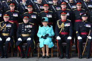 Pasaulyje savo šalis tebevaldantys seniausi monarchai