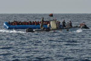 Gambija gedi Viduržemio jūroje nuskendusio populiaraus imtynininko