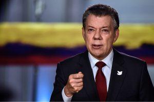 Kolumbijos vyriausybė ir FARC sukilėliai pasirašys taikos sutartį