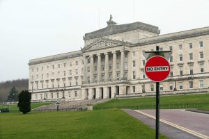 Šiaurės Airijai gresia pirmalaikiai rinkimai