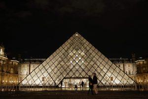 Paryžiaus Luvras turi rimtą konkurentą