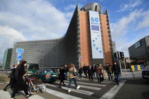 Ar jau 60 metų gyvuojanti ES turi ateitį?
