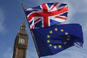 "EK nemato priežasčių dramatizuoti ""Brexit"" derybas"