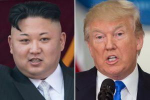 Analitikas: karas tarp JAV ir Šiaurės Korėjos tikėtinas