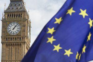 """EK vadovas apie """"Brexit"""": britai turi susimokėti"""