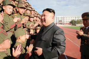 ES ministrai patvirtino naujas sankcijas Šiaurės Korėjai