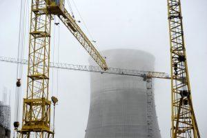 Ministerija: Lietuva nesidera dėl Astravo AE elektros