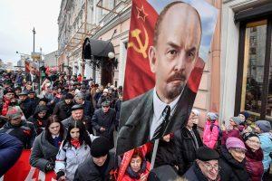 Kodėl po Pirmojo pasaulinio karo Vakarai nesugebėjo sustabdyti Rusijos?