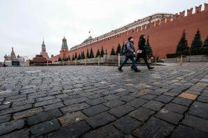 Ukraina nerekomenduoja šalies piliečiams keliauti į Rusiją