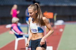 Sporto sensacija tapusi Švedijos lietuvė: apie pilietybės keitimą negalvoju