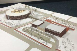 Naujos mokyklos statybai Klaipėdoje – žalia šviesa