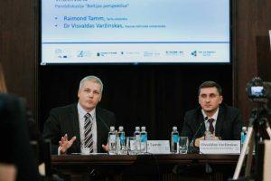 Europos miestų politikos formavimas: Kaunas žengia kartu su lyderiais
