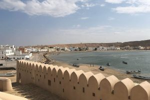 Omanas I. Krupavičiaus akimis: kuo jis skiriasi nuo kitų arabų šalių?