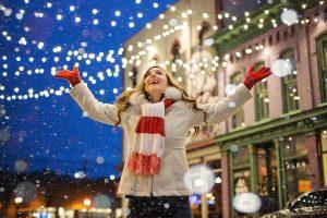 Tyrimas rodo, kad laimė – daugiau nei malonumo jausmas