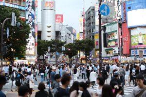 Daugiau kaip 28 proc. japonų oficialiai yra seni