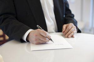 Darbo sutarties sudarymas: ką reikia žinoti?