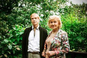 J. ir Č. Norvaišos: nebijokime naujovių ir labiau mylėkime vieni kitus