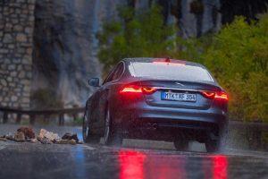 Vėlyvas ruduo – išbandymų metas vairuotojams