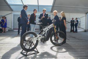 Lietuvos ir Nyderlandų verslui – naujos galimybės energetikos srityje