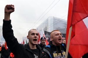 Lenkija panaikino kovos su diskriminacija instituciją