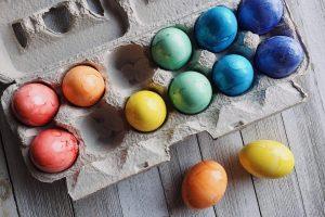 Ar kiaušiniai iš tiesų daro įtaką cholesteroliui kraujyje?