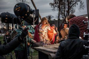 """Naujo lietuviško filmo belaukiant: kaip gimė """"Stebuklas""""?"""