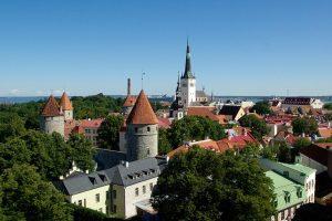 """Estijos progresas: """"Skype"""" sukūrimas estams nebeįdomus"""