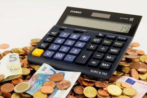 Pernai valstybės skola padidėjo 1,1 mlrd. eurų