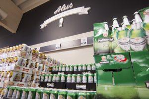 """""""Lidl"""" alus užima daugiau nei dešimtadalį rinkos"""