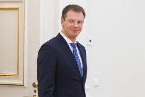 Finansų ministras: antros pakopos pensijų fondai išliks