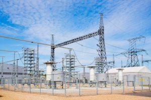 Lietuva į elektros tinklus investuos 642 mln. eurų